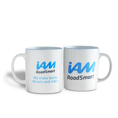 IAM RoadSmart mug