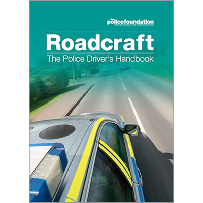 Roadcraft driving book P03