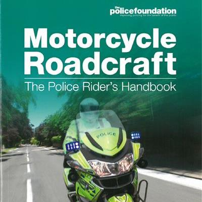 Roadcraft motorcycling book P04