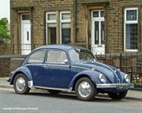 1970_Volkswagen_Beetle