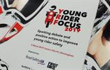 Young rider conference