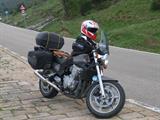 Gary's bike 1