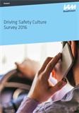 safety culture report 16